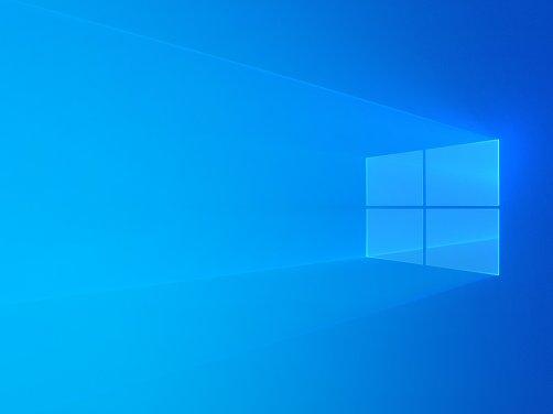 Windows 10 X64 版本号 (2004) 专业版虚拟机VMware系统文件下载
