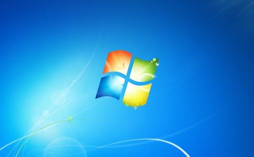 Windows 7 X64 专业版虚拟机VMware系统文件下载