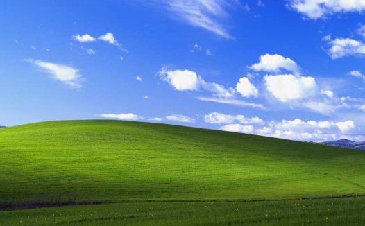 Windows XP Professional 专业版虚拟机VMware系统文件下载